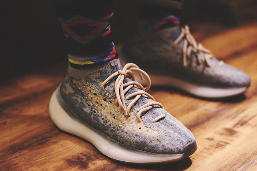 Que vaut la Adidas Yeezy Boost 380 Mist Beige Non Reflective