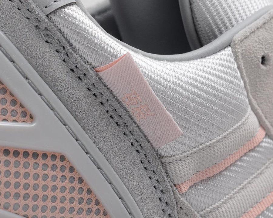 Adidas ZX 8000 'Yozakura' Grey One Pink (Hanami Pack) (1)