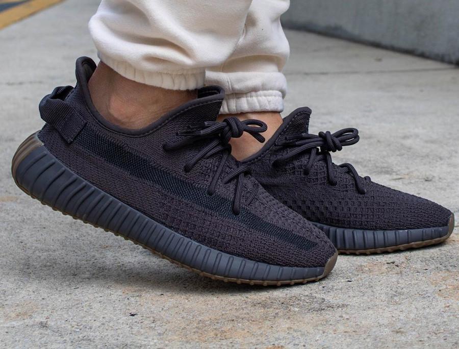Kanye West x Adidas Yeezy Boost 350 V2 Cinder (4)