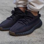 Kanye West x Adidas Yeezy Boost 350 V2 Cinder