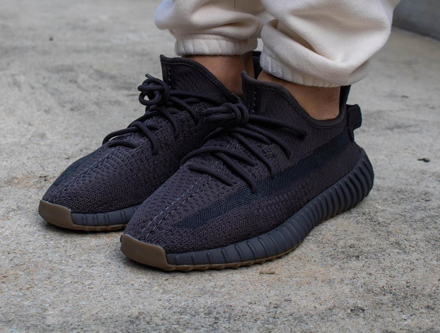 Kanye West x Adidas Yeezy Boost 350 V2 Cinder (5)