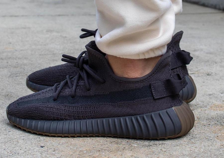 Kanye West x Adidas Yeezy Boost 350 V2 Cinder (6)