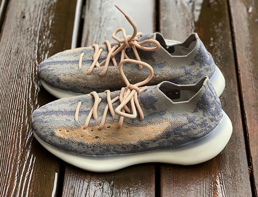 Kanye West x Adidas Yeezy Boost 380 'Mist' (1)