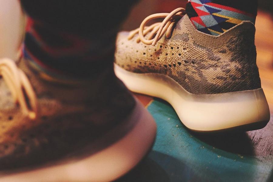 Kanye West x Adidas Yeezy Boost 380 'Mist' (4)