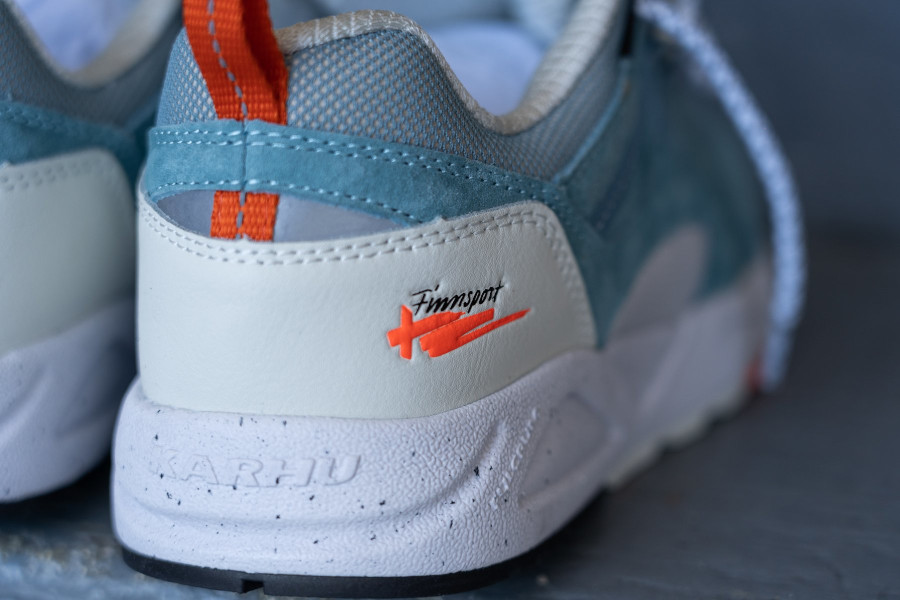 Karhu Fusion 2.0 'Cameo Blue Lily White' (True to Form) (4)