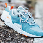 Karhu Fusion 2.0 'Cameo Blue Lily White' (True to Form)