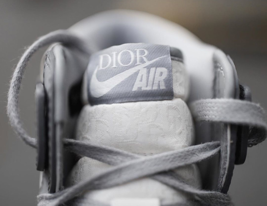Kim Jones x Air Jordan 1 High Retro 'Air Dior' (made in Italy) (3)