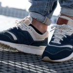 New Balance 997H Denim Natural Indigo Moonbeam