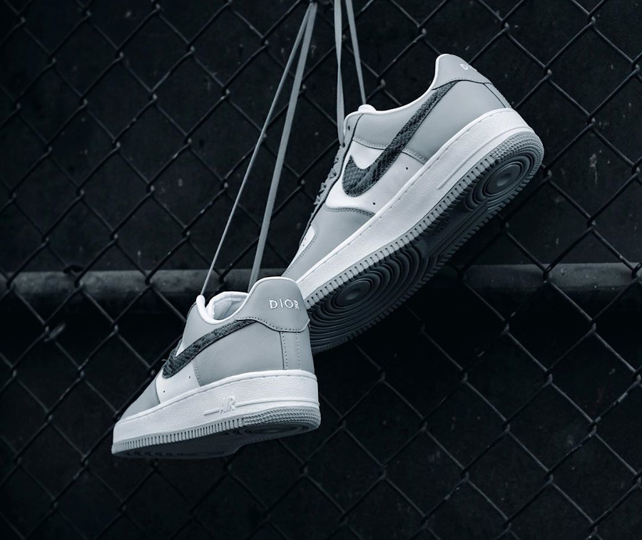 Nike Air Force 1 Unlocked By You 'Dior' (1)