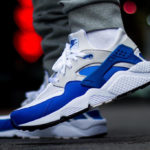 Nike Air Huarache DNA CH.1 Pack Game Royal Blue