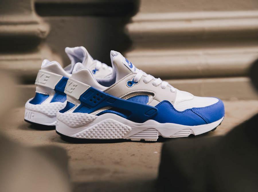 Nike Air Huarache DNA CH.1 Pack Royal Blue (1)