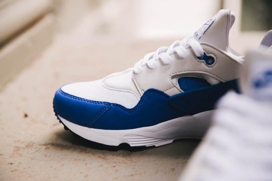 Nike Air Huarache DNA CH.1 Pack Royal Blue (3)