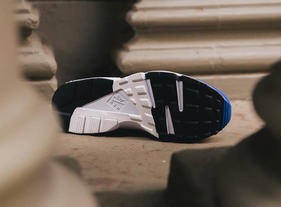 Nike Air Huarache DNA CH.1 Pack Royal Blue (6)