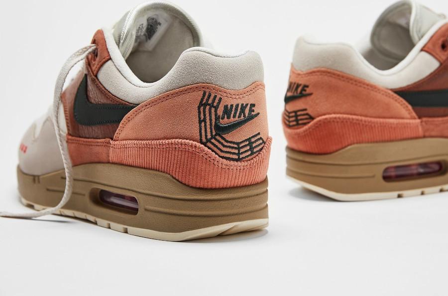 Que vaut la Nike Air Max 1 City AMS Amsterdam 2020 XXX