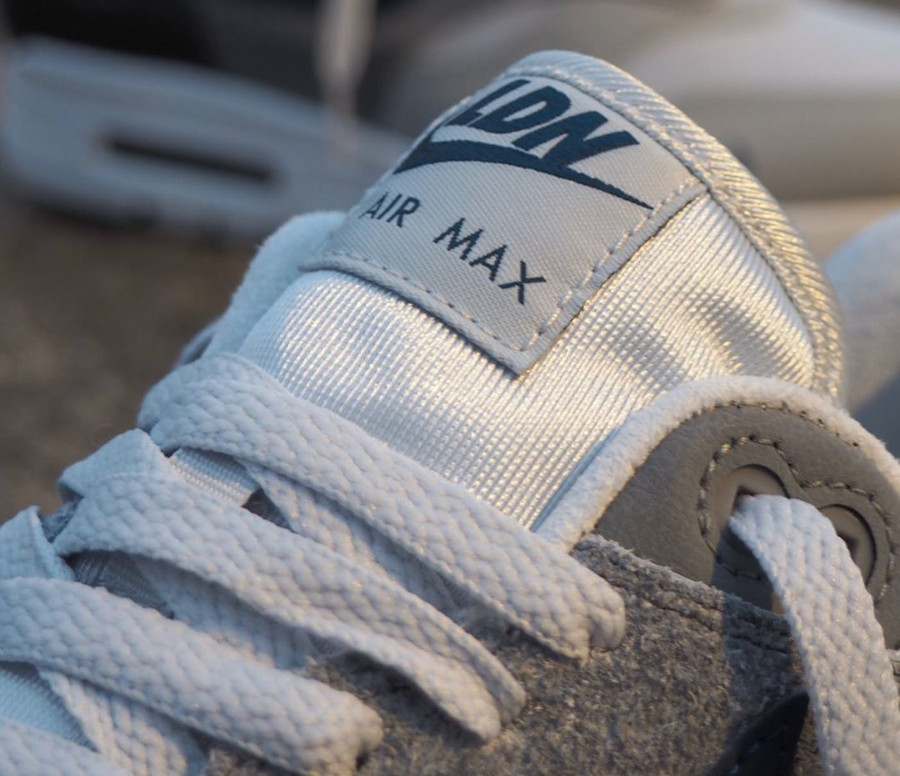 Nike Air Max 1 City Pack 'London' Smoke Grey Valerian Blue (3)