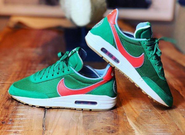 Nike Air Max 1 Tailwind 79 Stranger Things Pine Green