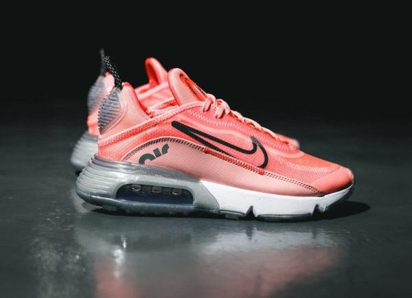 Nike Air Max 2090 femme Rose Lava Glow CT7698-600