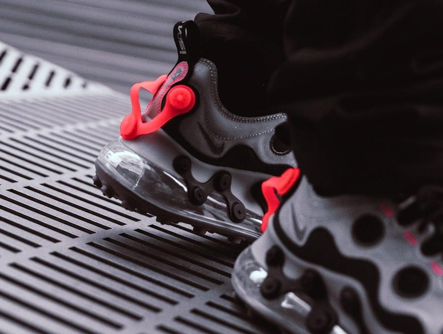 Nike Air Max 720 ISPA Metallic Silver Black Infrared (3)