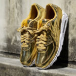 Nike Wmns Air Max 90 SP Metallic Pack Gold 2020