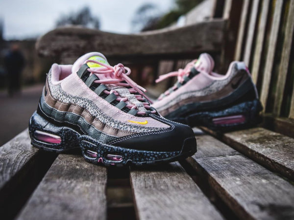 Nike Air Max 95 20 For 20 Size Exclusive Air Max Day 2020