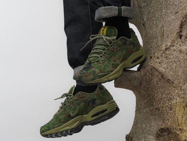 Nike Air Max Triax 96 SP Camo Green CT5543-300 (4-1)