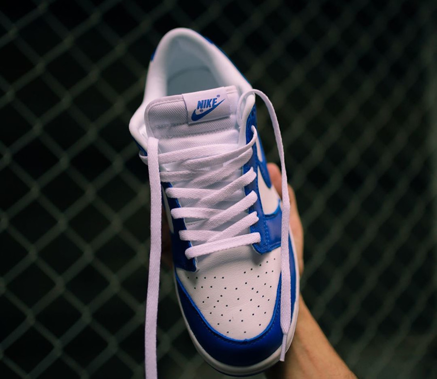Nike Dunk Low Varsity Royal 'Kentucky' (35th Anniversary) (3)