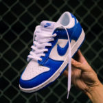 Nike Dunk Low Varsity Royal 'Kentucky' (35th Anniversary)