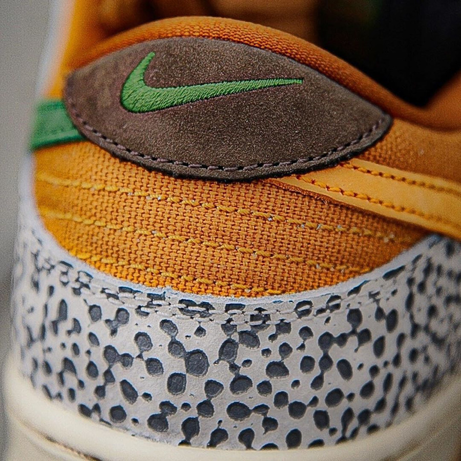 Nike SB Dunk Low Atmos Safari 2020 (3)