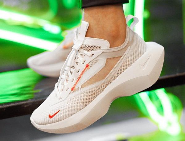 Nike Wmns Vista Lite White Laser Crimson CI0905-100