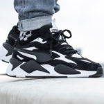 Puma RS-X³ Super 'Black White'