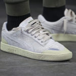 Rhude x Puma Ralph Sampson Lo 'Whisper White'