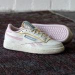 Reebok Club C Revenge W 'Pastel' Chalk Pixel Pink (Easter Pack)
