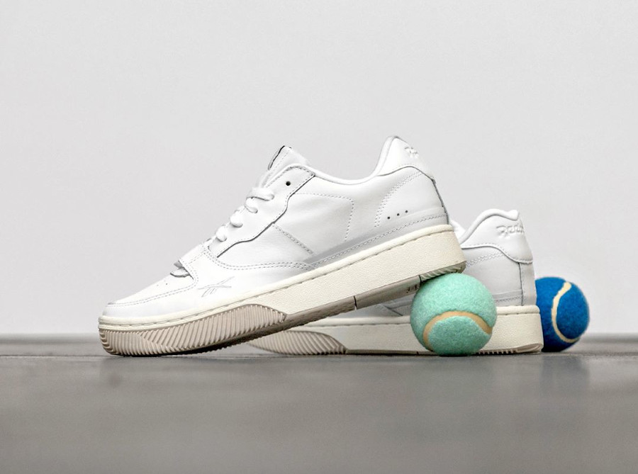 Reebok Dual Court White Chalk Stucco (3)