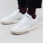 Reebok Classics Dual Court 'White Chalk Stucco'