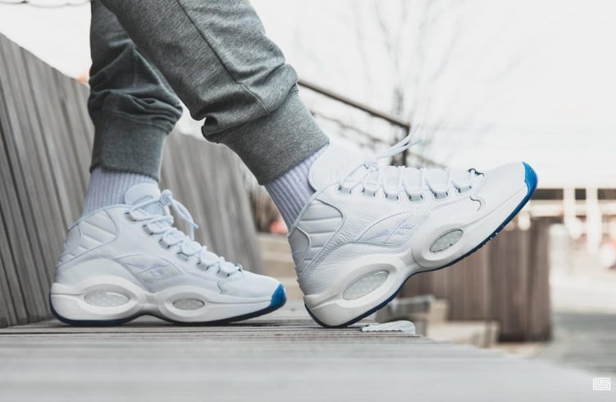 Reebok Question Mid 'Triple White' (4)
