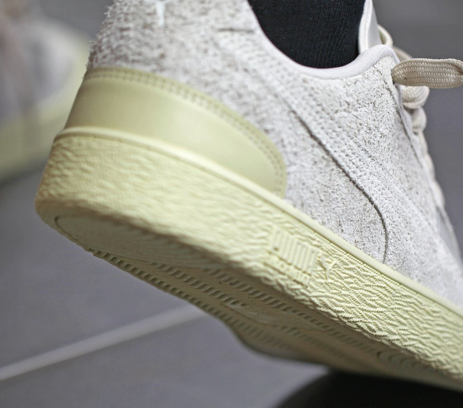 Rhude x Puma Ralph Sampson Lo Whisper White (1)