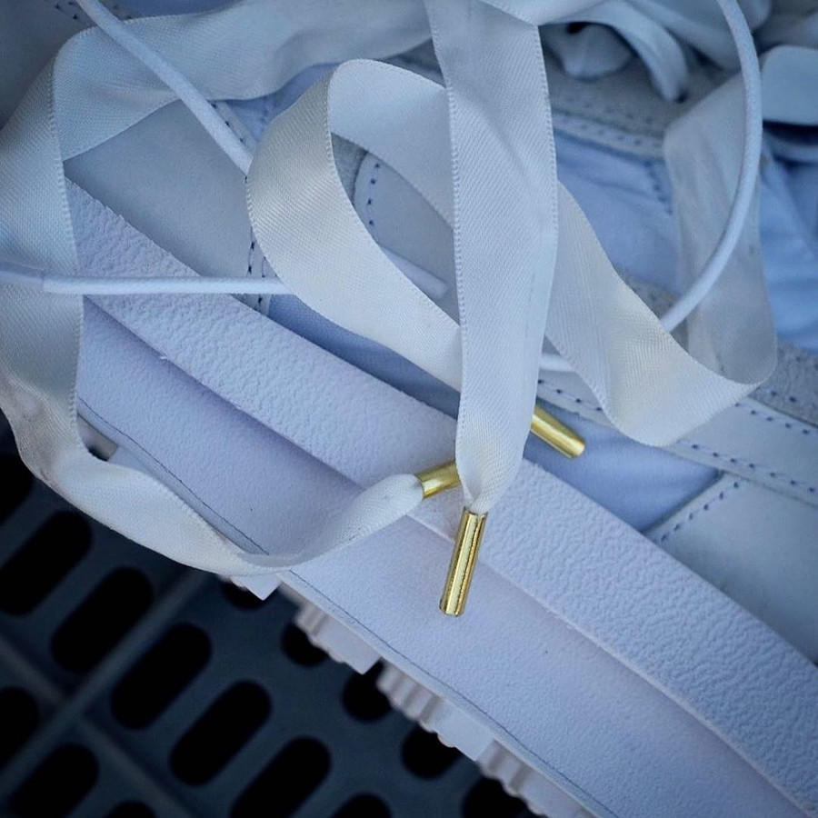Sacai x Chitose Abe x Nike LDWaffle 2020 'White' (2)