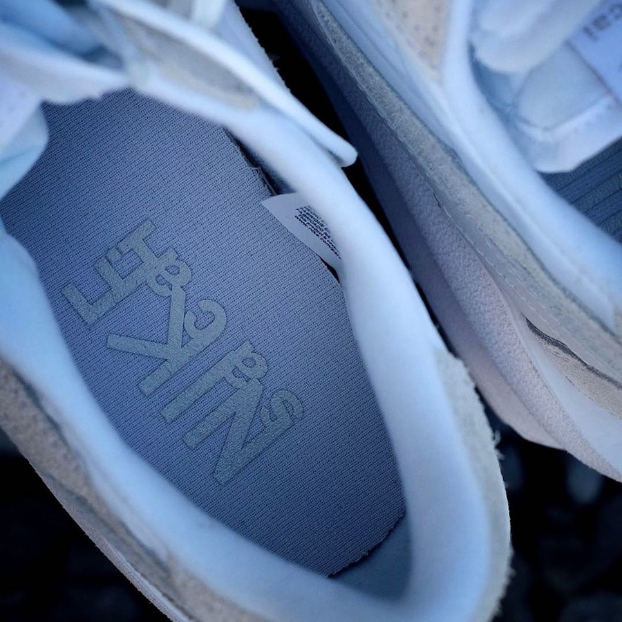 Sacai x Chitose Abe x Nike LDWaffle 2020 'White' (3)