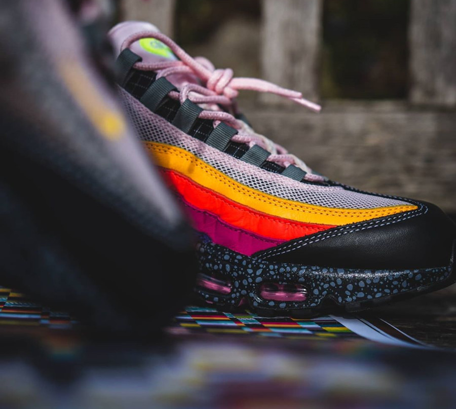 Size x Nike Air Max 95 '20 for 20' (2)