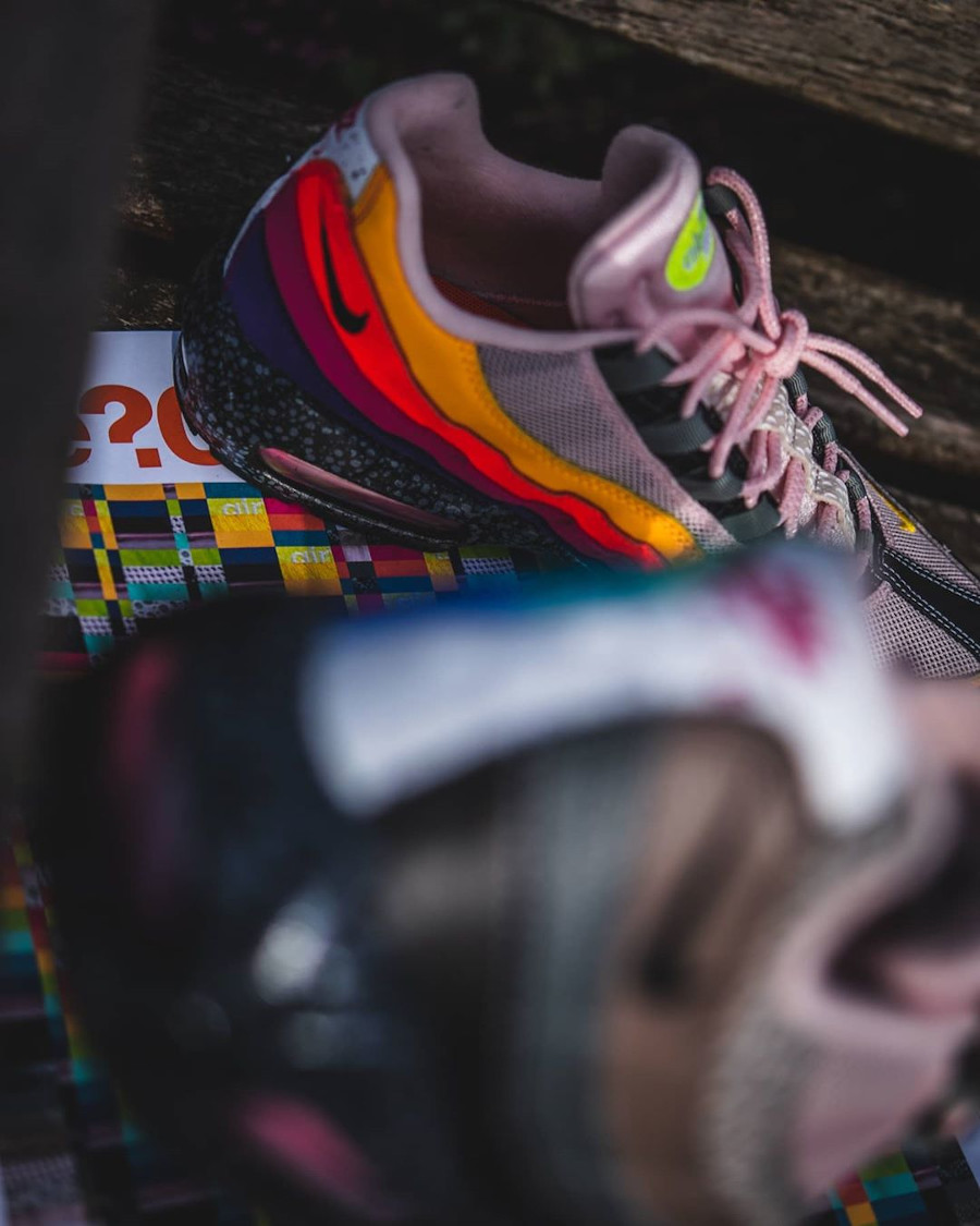 Size x Nike Air Max 95 '20 for 20' (4)