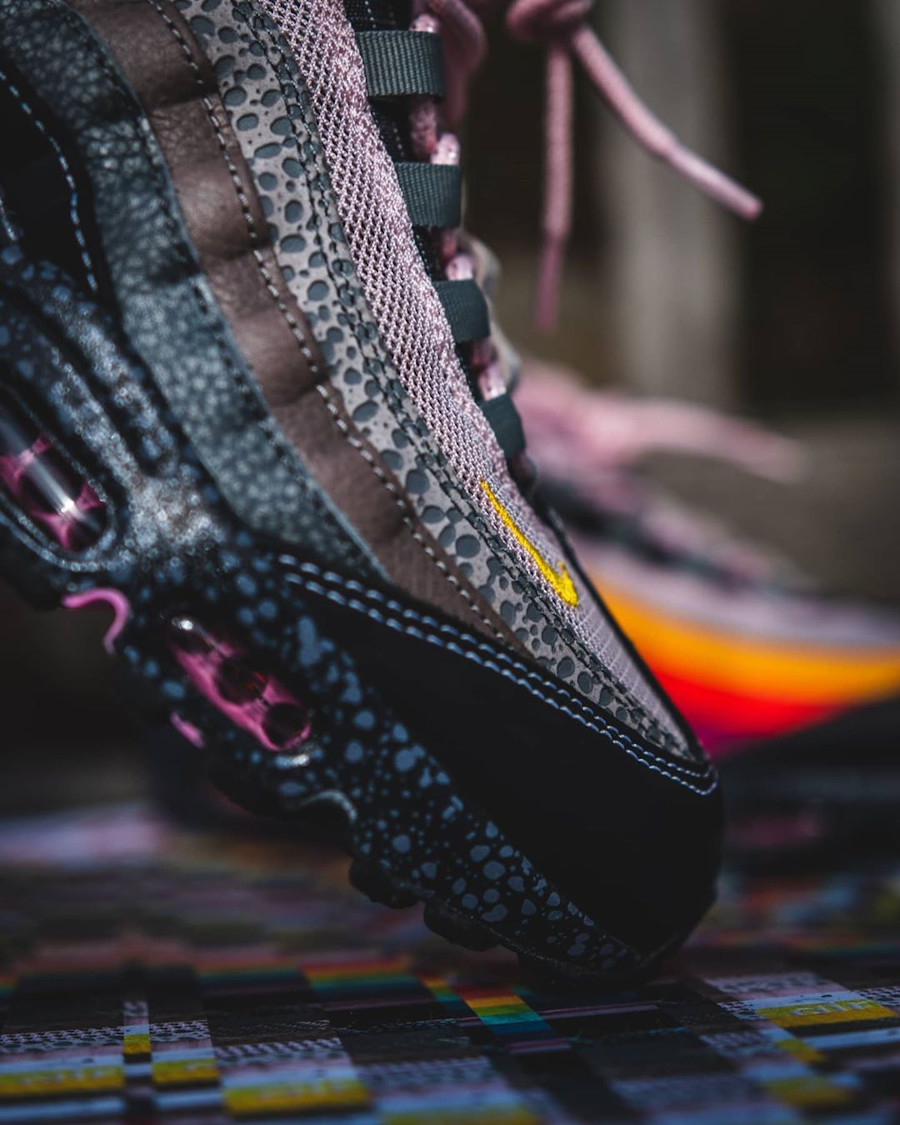 Size x Nike Air Max 95 '20 for 20' (5)