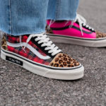 Size? x Vans Old Skool 'English Invasion' (Three Stages of Punk Pack)