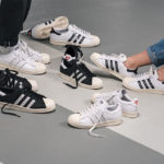Human Made x Adidas Superstar 80's 'Gears For Futuristic Teenagers'