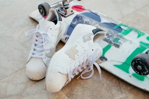 Adidas Superstar ADV Gonz Mark Gonzales Shmoo FW8029