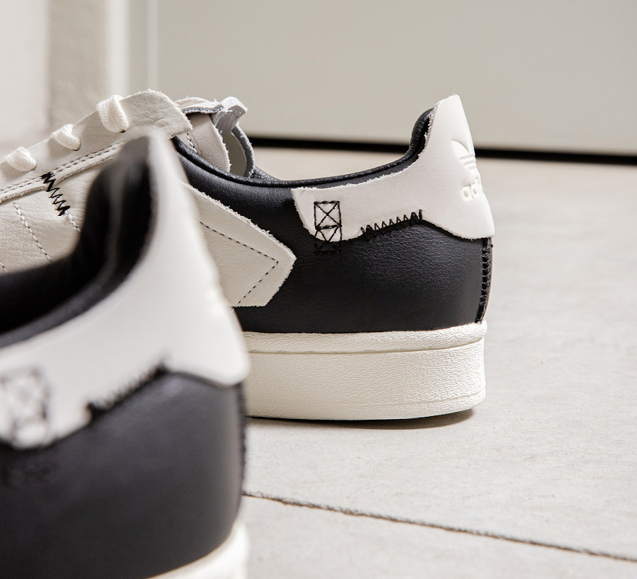 Adidas Superstar WS1 Cloud White Core Black (6)