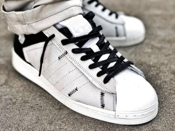 Adidas Superstar 80's : nos derniers avis sur le classique
