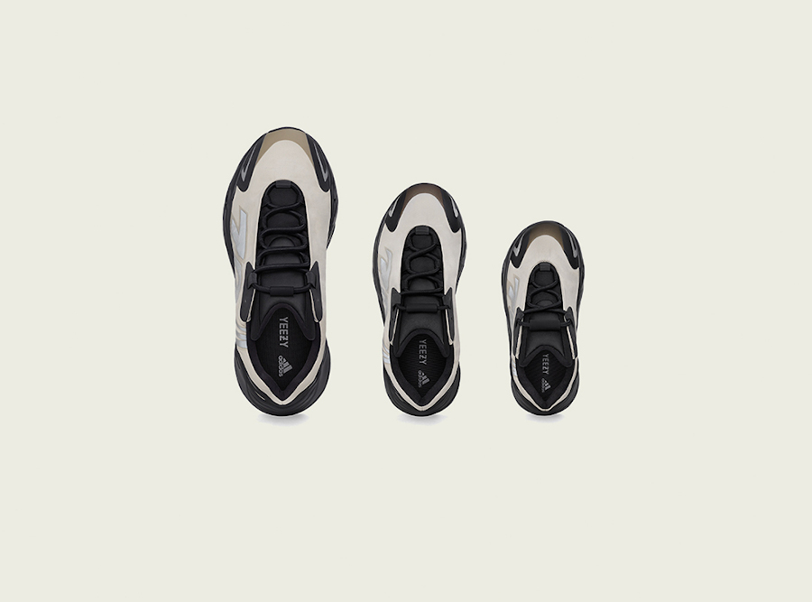 Adidas Yeezy 700 Boost MNVN Bone sortie france (2)