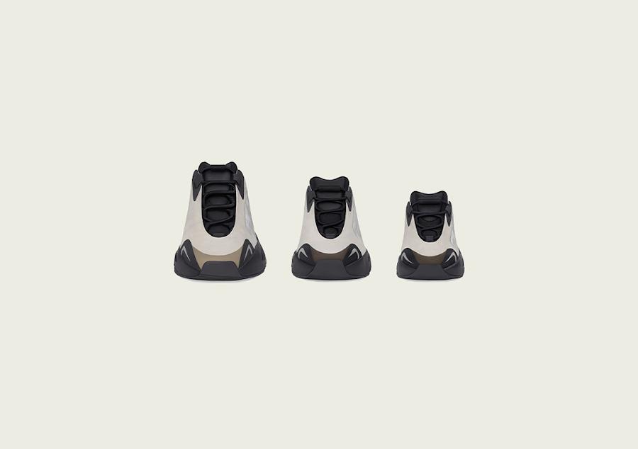 Adidas Yeezy 700 Boost MNVN Bone sortie france (4)