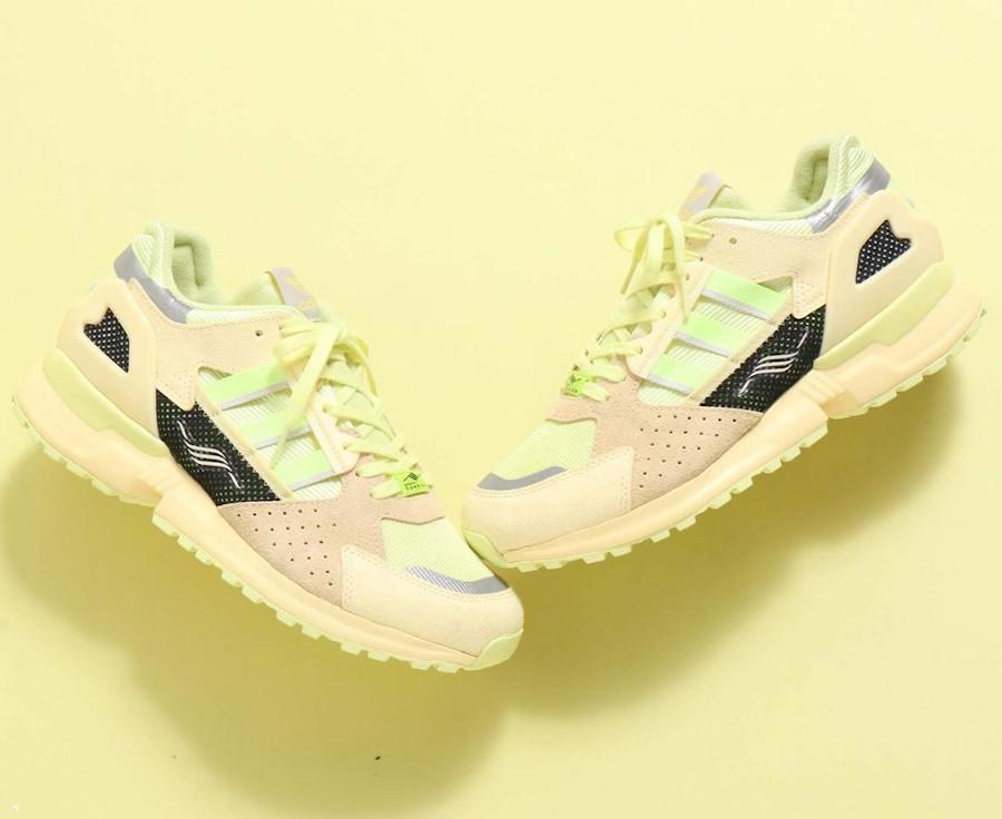 Adidas ZX 10.000 C 'Yellow Tint Hi Res' (1)