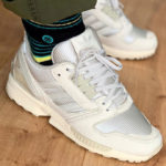Adidas ZX 8000 'Orbit Grey Off White Alumina'